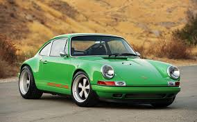 80s porsche 911 turbo 2011 singer porsche 911 u2013 super cars hd wallpapers