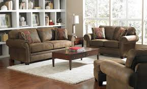 Leather Sofa Manufacturers Decorating Fill Your Home With Stylish Broyhill Furniture For