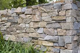 eco outdoor walling dry stone alpine fire place garden
