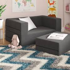 Big Ottoman Zoomie Duncan Big Loveseat And Ottoman Reviews Wayfair