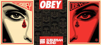 obey clothing obey propaganda clothing thy unveiling