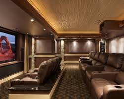 21 Astonishing Ceiling Designs That Will Enrich The Look Your Home Cinema