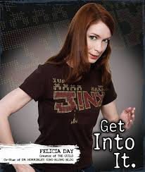 what is felicia day s hair color 22 best felicia day images on pinterest
