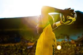 Cool Brazil Flag Neymar Brazil U0027s World Cup Soccer Savior Time