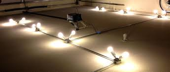 garage track lighting u2013 venidami us