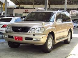 toyota land cruiser cygnus toyota land cruiser 2000 cygnus 4 7 in กร งเทพและปร มณฑล automatic