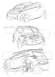 best 25 city car ideas on pinterest car sketch car design