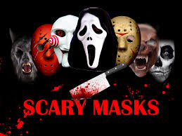 Scary Mask Scary Masks Photo Maker Horror Android Apps On Google Play