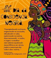 Extreme Sindijus PR - Dia da Consciência Negra: solidariedade e luta com o  &YJ04