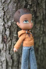 planet dolls doll 2017 153 bratz kidz dylan