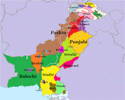 India Map Of States by India Why Did The The East Pakistanis Oppose Urdu As Their