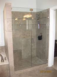 Cheap Shower Doors Glass Cheap Frameless Shower Doors All About House Design The Benefits