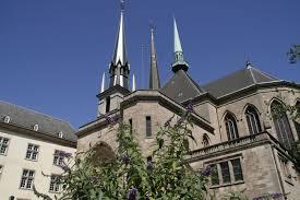 architektur im architektur im stadtzentrum luxemburg visit luxembourg