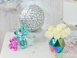 Disco Favors by Nye Favors Time Square Tree 2017