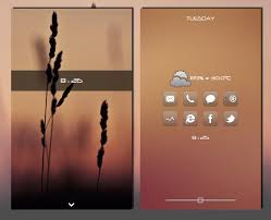 layouts for android 10 best android home screen layouts desktop spotting