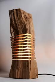 leuchten designer designer len leuchten design naturholz brennholz einrichten