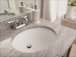 16 Inch Deep Bathroom Vanity Bathrooms Bathroom Vanities Small Oval Bathroom Sink Deep
