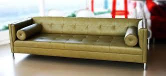 www roomservicestore com 007 sofa phoenix faux leather in light