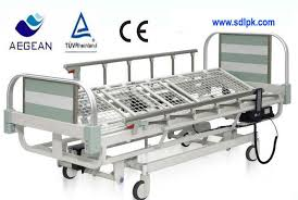 rotating hospital bed hospital electrical bed