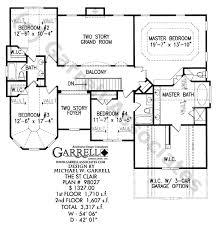 trendy design ideas 2 story house floor plans with basement
