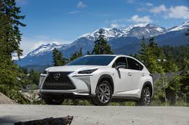 lexus midsize suv 2015 lexus crafted line coming to select 2015 models