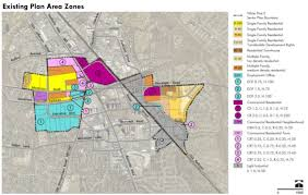 Montgomery Mall Map White Flint 2 Plan Could Prompt Mixed Use Redevelopment Of