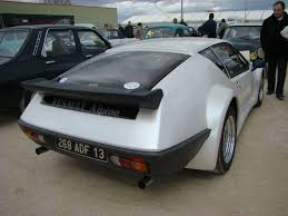 renault alpine a310 engine the controversial prv engine u2013 part two ran when parked
