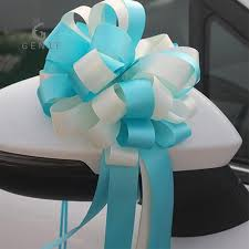 pull bow ribbon online cheap style pull bows ribbon flower home christmas