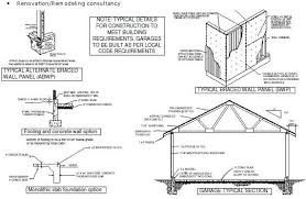 free 2 car garage plans free home plans 2 story garage building plans