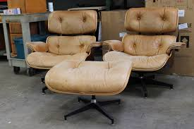 vintage eames lounge chair and ottoman herman miller humemodern page 2