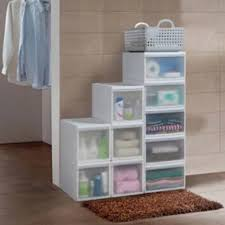 plastic storage cabinets with drawers buy one hundred dew plastic drawer storage cabinets wardrobe baby