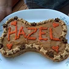 amazon com blue dog bone shaped cake pan silicone for puppy