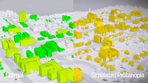 Human Color Blindness Why Games Need Color Blind Modes See Simcity With Simulated