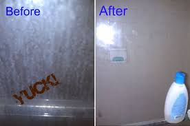 Best Glass Shower Door Cleaner How To Keep A Glass Shower Door Clean Cleaning Shower Glass