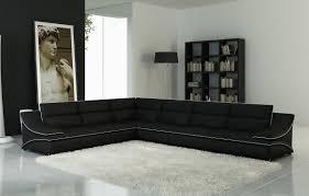 grand canapé d angle 7 places viana canapé d angle design cuir