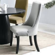 fully upholstered dining arm chairs miles chair gunfodder com