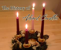 advent candle lighting order history of advent wreath candles celebrating holidays