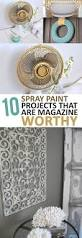 best 25 spray paint projects ideas on pinterest spray painting