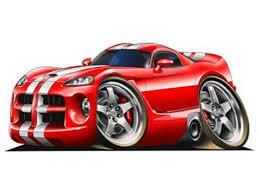 cartoon sports car pin by kerry sr on car truck illustrations pinterest