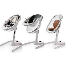 siege haute bébé chaise haute bébé mima évolutive moon natal market