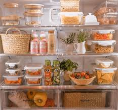how to store food in cupboards the 59 best kitchen cabinet organization ideas of all time
