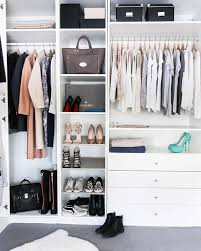 wardrobe organization 17 best walk in closet images on pinterest bedroom ideas