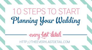 steps to planning a wedding wedding steps wedding seeker