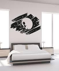 Design Wall Sticker Vinyl Wall Decal Sticker Moon Design Os Aa811