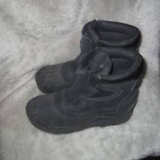 totes s winter boots size 11 totes winter boots for with insulated ebay