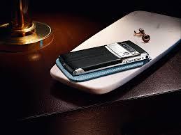vertu phone vertu becomes market leader in the luxury mobile phone business
