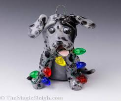 black great dane christmas ornaments best images collections hd