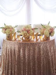 Flowers Decor Best 25 Sweetheart Table Decor Ideas On Pinterest Wedding Table