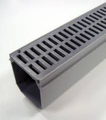 Basement Systems Of New York by Grated Drainage Pipe System In Yonkers Stamford Norwalk