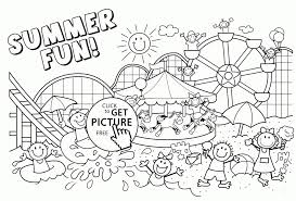 beach coloring pages preschool trend summer coloring pages for preschoolers preschool 4317 27
